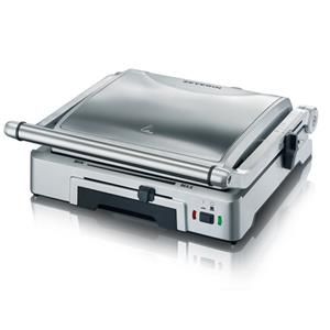 Severin KG2392 Automatic Grill Stainless Steel 1800W
