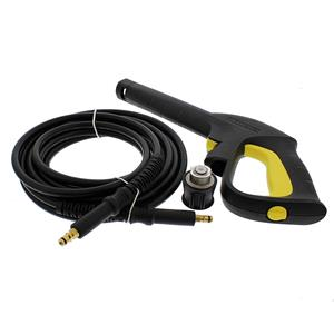 Karcher Hose And Hand Gun 7.5m 2.642-301.0