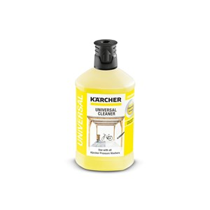 Karcher: Universal Cleaner 6.295-753.0