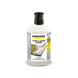 Karcher: 3 in 1 Stone Cleaner 6.295-765.0