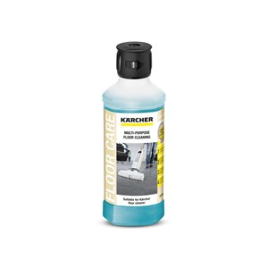 Karcher Floor Cleaner Universal Hard Floor Detergent RM536 500ml 6.295-944.0