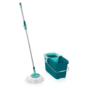 Leifheit Clean Twist System Disc Mop Set