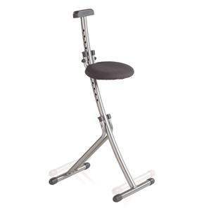 Leifheit Multi-Seat 13 Height Adjustable Chrome