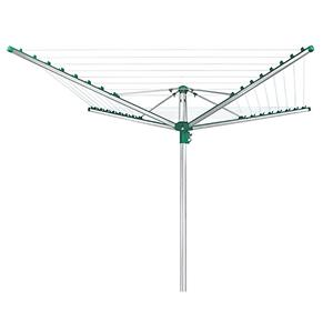 Leifheit Linomatic 400 Comfort 40m Rotary Dryer