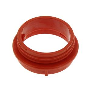 Hose Connector: Red