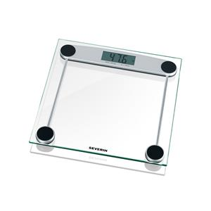 Severin PW7009 Bathroom Scale