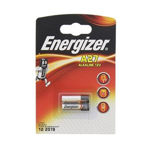 Energizer A27/E27A Batteries Pack of 2