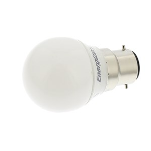 LED Golf Lamp BC B22 5.9W 470 Lumen Warm Light 2700K