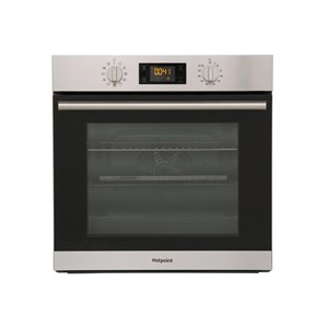 Hotpoint SA2844HIX Single Electric Oven