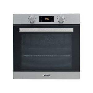 Hotpoint SA3540HIX Single Oven