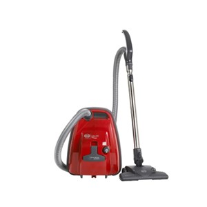 Sebo Airbelt K1 Red ePower 92663GB Cylinder Vacuum Cleaner