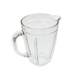 Swan Blender Glass Jug SP6090-01