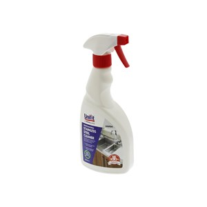 Unifit Professional Stainless Steel Cleaner 500ml