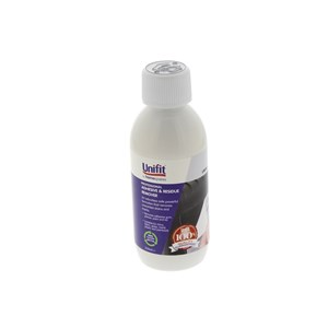 Unifit Professional Adhesive & Residue Sticky Stuff Remover 250ml