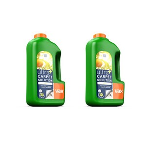 Vax Citrus Burst Ultra+ Carpet Washer Carpet Solution 1.5L