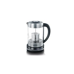 Severin WK3471 Tea & Glass Kettle