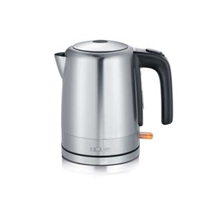 Severin WK3496 Stainless Steel 1.0L Jug Kettle 2200W