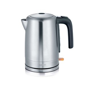 Severin WK3497 Stainless Steel 1.7L Jug Kettle 2200W
