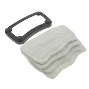 Severin ST7181 Mop Pad Set Pack of 5